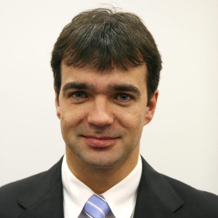 Mgr. Jiří Martinák