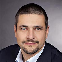 Ing. Pavel Nádvorník