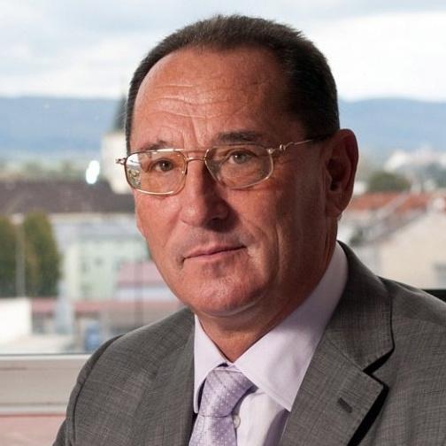 RNDr. Josef Tesařík