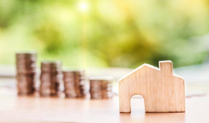 Daně při investicích do nemovitostí a osvobození od daně 2019 a 2020